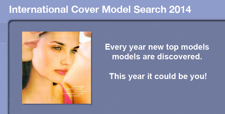 Georgia canada world modeling agencies top model casting call 2014