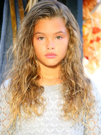 Kid Modeling Agencies In Los Angeles | Kids