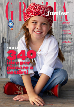 2020 Childrens Model Search Cover Parenting New York Los